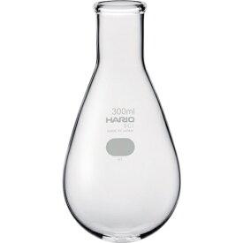 ハリオサイエンス HARIO SCIENCE HARIO なすフラスコ 300ml
