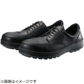 シモン Simon シモン 耐滑・軽量3層底静電紳士靴BS11静電靴 23.5cm