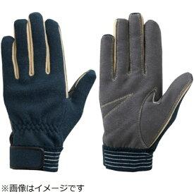 シモン Simon シモン 災害活動用保護手袋(アラミド繊維手袋) KG−110ネービー