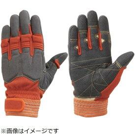シモン Simon シモン 災害活動用保護手袋(アラミド繊維手袋) KG−140オレンジ