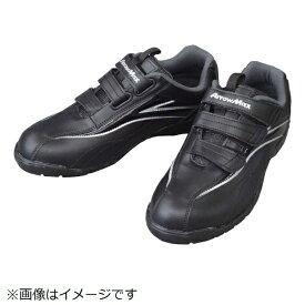 福山ゴム工業 FUKUYAMA RUBBER 福山ゴム アローマックス61ブラック28.0