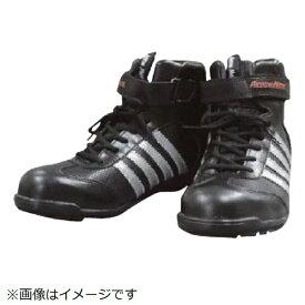 福山ゴム工業 FUKUYAMA RUBBER 福山ゴム アローマックス66ブラック25.5