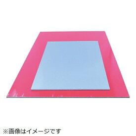 アルインコ ALINCO アルインコ アルミ複合板 3×2440×1220 シルバー 【メーカー直送・代金引換不可・時間指定・返品不可】