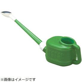 新輝合成 SHINKIGOSEI TONBO トンボ じょうろ 5型 グリーン