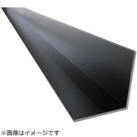 アルインコ ALINCO アルインコ アルミ等辺アングル 30x30x1.2ブラック 2m 【メーカー直送・代金引換不可・時間指定・返品不可】