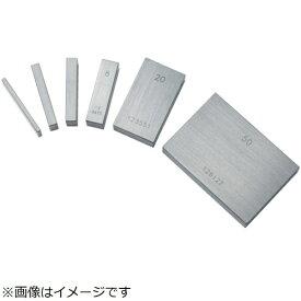 新潟精機 SK ブロックゲージ1級相当品 4.00mm