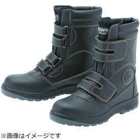 ミドリ安全 MIDORI ANZEN ミドリ安全 先芯入りハイカット作業靴 マジックタイプ DSF−035