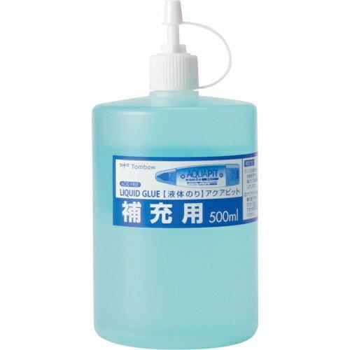 トンボ鉛筆 Tombow 液体のりアクアピット補充用