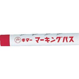 寺西化学工業 Teranishi Chemical Industry マジックインキ ギター マーキングパス  赤 (20本入)