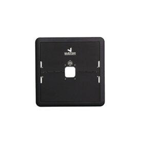 ONED ノートパソコンスタンド[〜18インチ /MacBook・MacBook Pro] 折りたたみ式 Majextand ブラック MJX300/BLK[MJX300BLK]