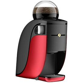 ネスレ日本 Nestle HPM9636 コーヒーメーカー ネスカフェ ゴールドブレンド バリスタ シンプル プレミアムレッド[HPM9636PR]