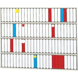 リヒトラブ リヒト 回転標示盤(100口座)