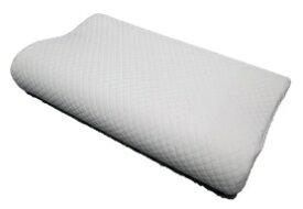 モリシタ シンプルホーム モールド低反発枕(30×50×7-10cm)