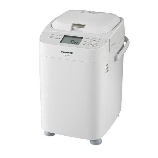 パナソニック Panasonic SD-MT2-W ホームベーカリー ホワイト [1.0斤][SDMT2]