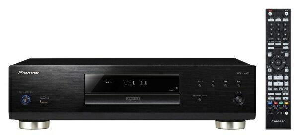 パイオニア PIONEER UDP-LX500 ブルーレイプレーヤー [再生専用 /Ultra HD ブルーレイ対応][UDPLX500]