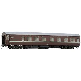 トミーテック TOMY TEC 【HOゲージ】HO-5005 国鉄客車 オロネ10形(茶色)