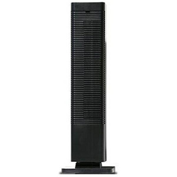 阪和 HANWA PR-WA002 電気ファンヒーター PRISMATE(プリズメイト) ブラック [首振り機能][PRWA002]