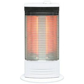 トヨトミ TOYOTOMI EH-Q100I 電気ストーブ / EHQ100IW ホワイト[EHQ100IW]