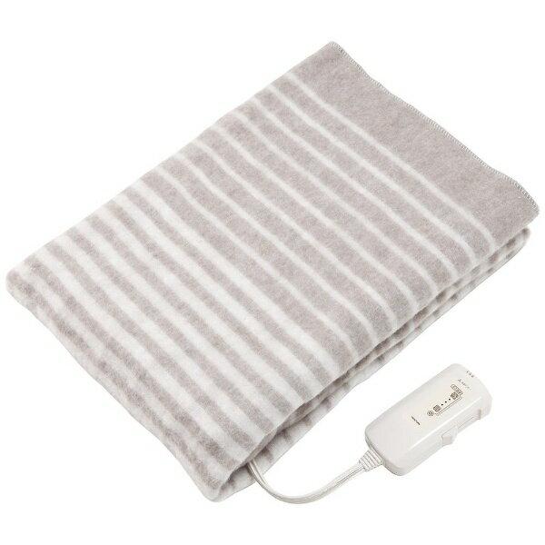コイズミ KOIZUMI KDS-5086D 電気毛布 [ハーフサイズ /敷毛布]