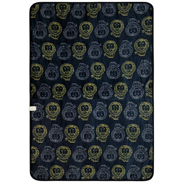 コイズミ KOIZUMI KDK-L302 電気毛布 リサラーソン [シングルサイズ /掛・敷毛布][KDKL302]