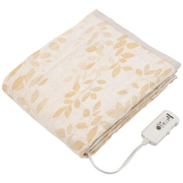 コイズミ KOIZUMI KDK-7589CT 電気毛布 [シングルサイズ /掛・敷毛布 /タイマー有][KDK7589CT]