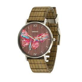 WEWOOD ウィーウッド 天然木100%で作られたエコ腕時計 WEWOOD 9818185 WEWOOD 9818185 [正規品]