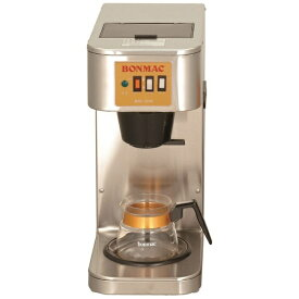 ラッキーコーヒーマシン LUCKY COFFEE MACHINE BM-2030 コーヒーメーカー BONMAC(ボンマック)[BM2030]