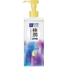 ロート製薬 ROHTO 肌研(肌ラボ) 極潤プレミアム クレンジング ヒアルロン液330ml