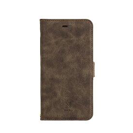 ナチュラルデザイン NATURAL design iPhone 8/7/6 Plus Style Natural 手帳型ケース iP7p-VS02