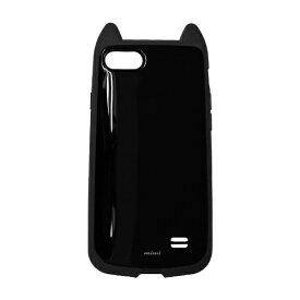 ラスタバナナ RastaBanana iPhone SE(第2世代)4.7インチ/ iPhone8/7兼用 VANILLA PACK mimi 4171IP7SA ブラック