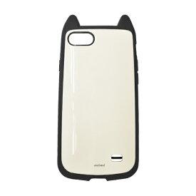 ラスタバナナ RastaBanana iPhone SE(第2世代)4.7インチ/ iPhone8/7兼用 VANILLA PACK mimi 4172IP7SA ブラック