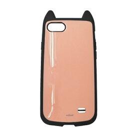 ラスタバナナ RastaBanana iPhone SE(第2世代)4.7インチ/ iPhone8/7兼用 VANILLA PACK mimi 4174IP7SA ブラック