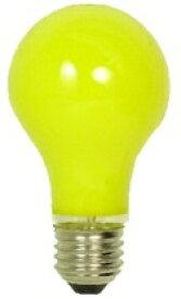 東京メタル TOME LDA4YE26-TM LEDフィラメント型カラー電球 トーメ(Tome) 黄 [E26 /黄色 /40W相当 /一般電球形 /全方向タイプ]
