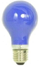 東京メタル TOME LDA4BE26-TM LEDフィラメント型カラー電球 トーメ(Tome) 青 [E26 /青色 /40W相当 /一般電球形 /全方向タイプ]