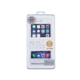 テックイノベーション iPhone6 (4.7) HYBRID SCREEN PROTECTOR HPT0012