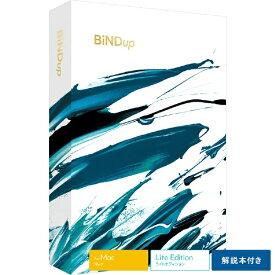 デジタルステージ digitalstage BiNDup Lite Edition Mac 解説本付き [限定パッケージ] DSP-09405[DSP09405]