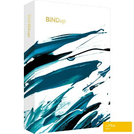 デジタルステージ digitalstage BiNDup Mac DSP-09501[DSP09501]