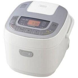 アイリスオーヤマ IRIS OHYAMA ERC-MC50-W 炊飯器 米屋の旨み ホワイト [5.5合 /マイコン][ERCMC50W]