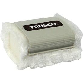 トラスコ中山 TRUSCO ホワイトボード消し 水洗い可 Mサイズ