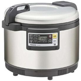 パナソニック Panasonic 業務用炊飯器 SR-PGC54 [IH /3升][SRPGC54]