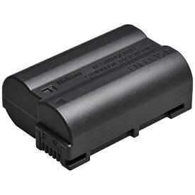 ニコン Nikon Li-ionリチャージャブルバッテリー EN-EL15b