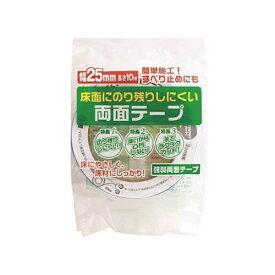 東京シンコール TOKYO SINCOL 強弱両面テープ25(25mm×10m)