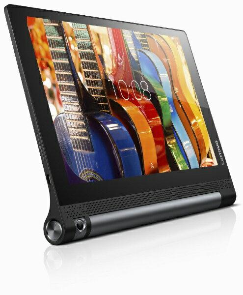レノボジャパン Lenovo ZA0H0095JP YOGA Tab 3 10 スレートブラック ZA0H0095JP ブラック [ストレージ:16GB][ZA0H0095JP]