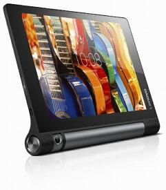 レノボジャパン Lenovo ZA090120JP YOGA Tab 3 8 スレートブラック ZA090120JP ブラック [ストレージ:16GB][タブレット 本体 ZA090120JP]