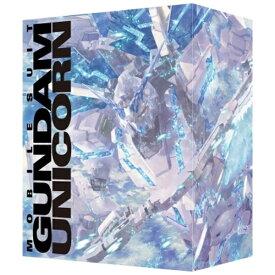 バンダイビジュアル BANDAI VISUAL 機動戦士ガンダムUC Blu-ray BOX Complete Edition 【RG 1/144 ユニコーンガンダム ペルフェクティビリティ 付属版】【ブルーレイ】