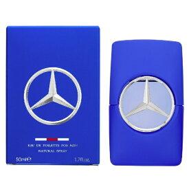 メルセデスベンツ Mercedes-Benz メルセデス・ベンツマンブルーJPETSP50ml