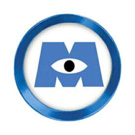ハセプロ HASEPRO アルミボタンシール指紋認証対応 ディズニーキャラクター ASS-DN-12 モンスターズ