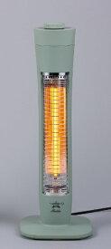 アラジン Aladdin AEH-G406N 電気ストーブ グリーン [グラファイトヒーター]