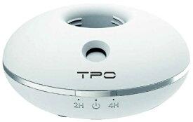TPO B-BK05N 加湿器 TPO ホワイト [超音波式][BBK05NW]【加湿器】
