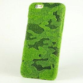 AGリミテッド Ag Ltd iPhone 6s/6用 ShibaCAL by Shibaful カモフラージュ AG/SBC-IP602
